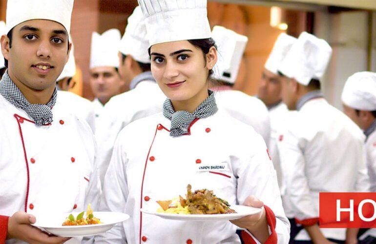 Hotel Recruitment Agencies in Delhi